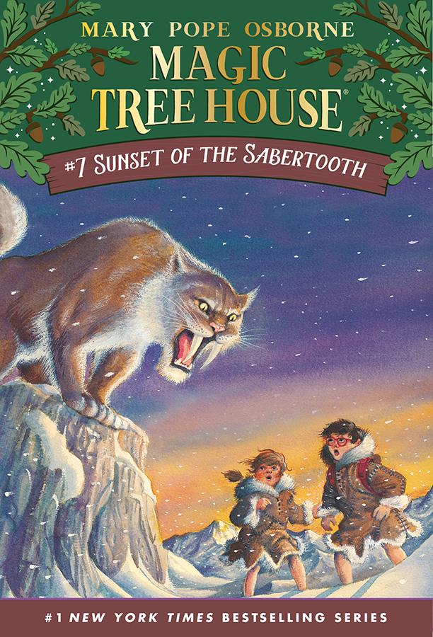 Curriculum Key :: Magic Tree House