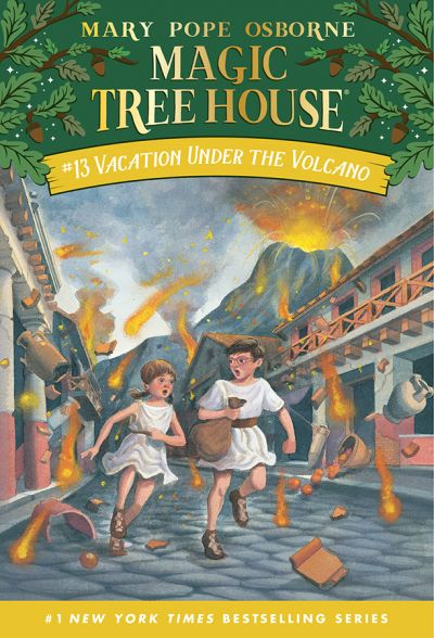 Lesson Plans Magic Tree House