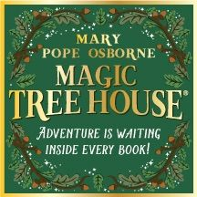 Image result for magic treehouse