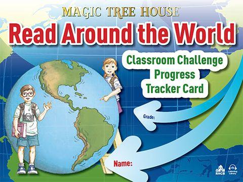 Mth Partners Magic Tree House